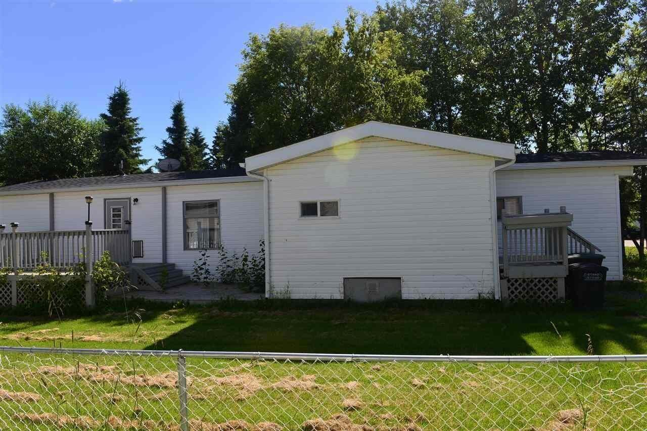 House for sale at 5135 50 St Onoway Alberta - MLS: E4207925