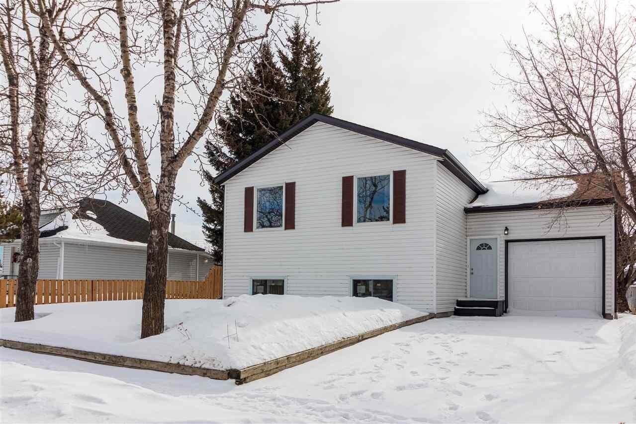 House for sale at 5135 53 Av Tofield Alberta - MLS: E4191763