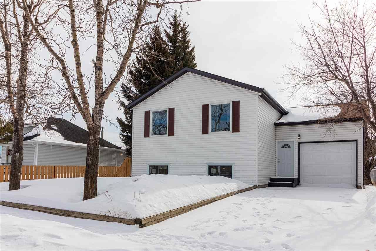 House for sale at 5135 53 Ave Tofield Alberta - MLS: E4191763