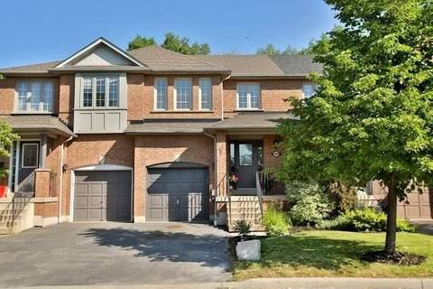 Townhouse for rent at 5135 Falconcrest Dr Burlington Ontario - MLS: W4636065