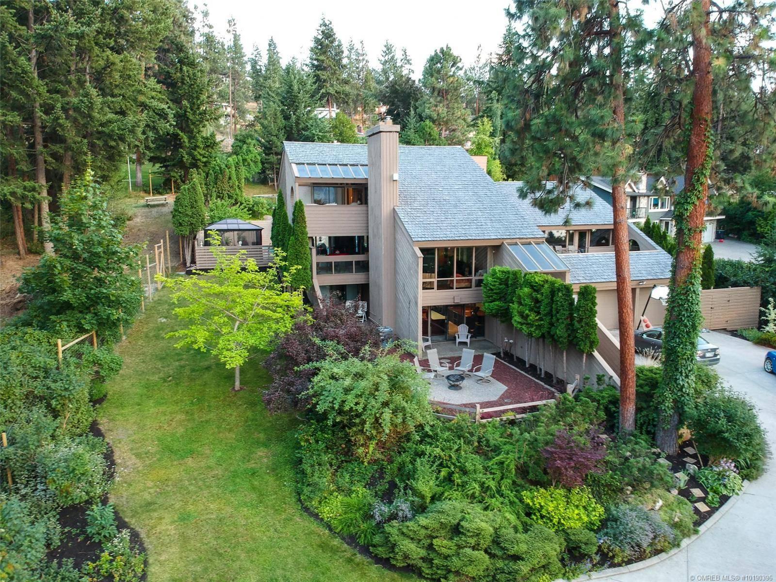 House for sale at 5135 Lakeshore Rd Kelowna British Columbia - MLS: 10190396