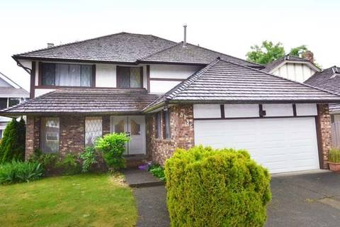 House for sale at 5135 Sapphire Pl Richmond British Columbia - MLS: R2350783