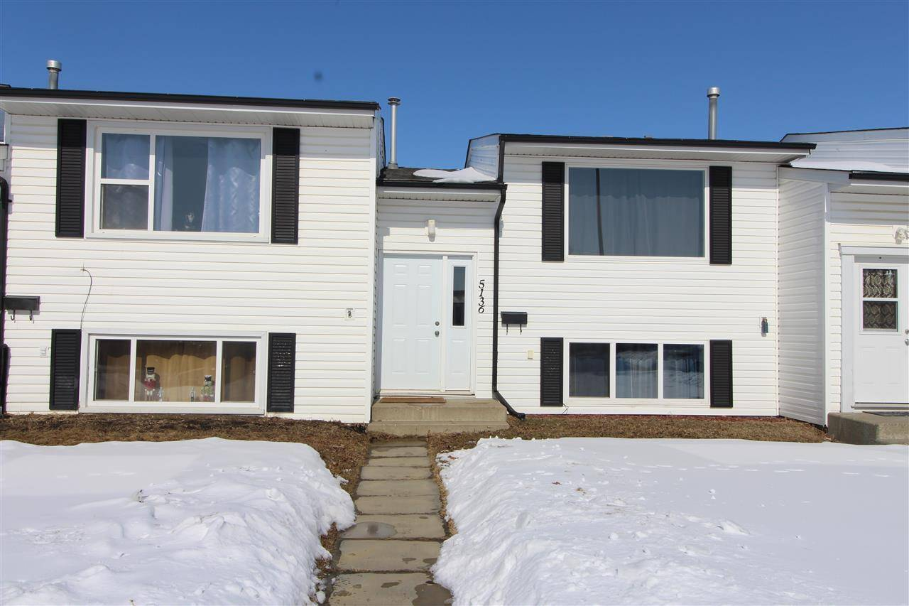 House for sale at 5136 55 Ave Wetaskiwin Alberta - MLS: E4191688