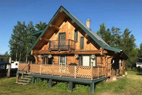 House for sale at 5136 Watson Lake Rd 108 Mile Ranch British Columbia - MLS: R2356086