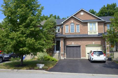 Townhouse for sale at 5137 Falconcrest Dr Burlington Ontario - MLS: W4546825