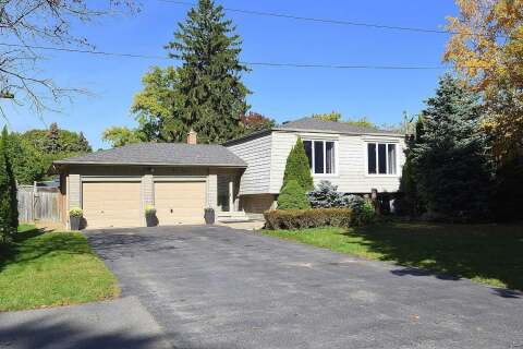 House for sale at 5137 Lakeshore Rd Burlington Ontario - MLS: W4956661