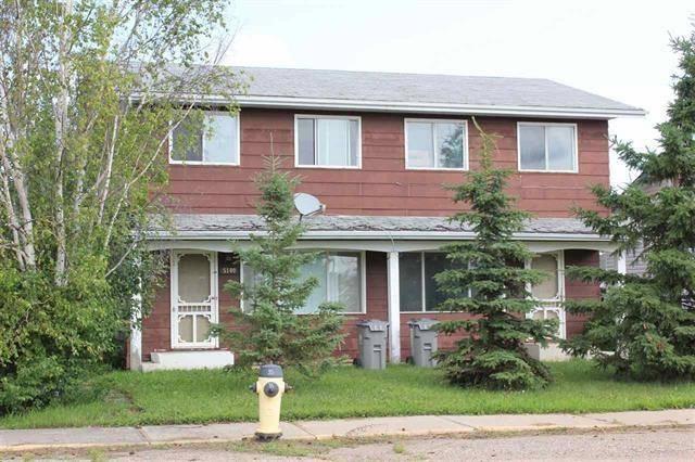 Townhouse for sale at 5138 51 Ave Mundare Alberta - MLS: E4180627