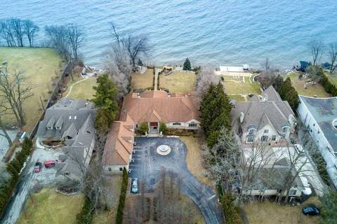House for sale at 5138 Lakeshore Rd Burlington Ontario - MLS: W4406019