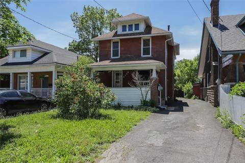 House for sale at 5138 Willmott St Niagara Falls Ontario - MLS: 30743185