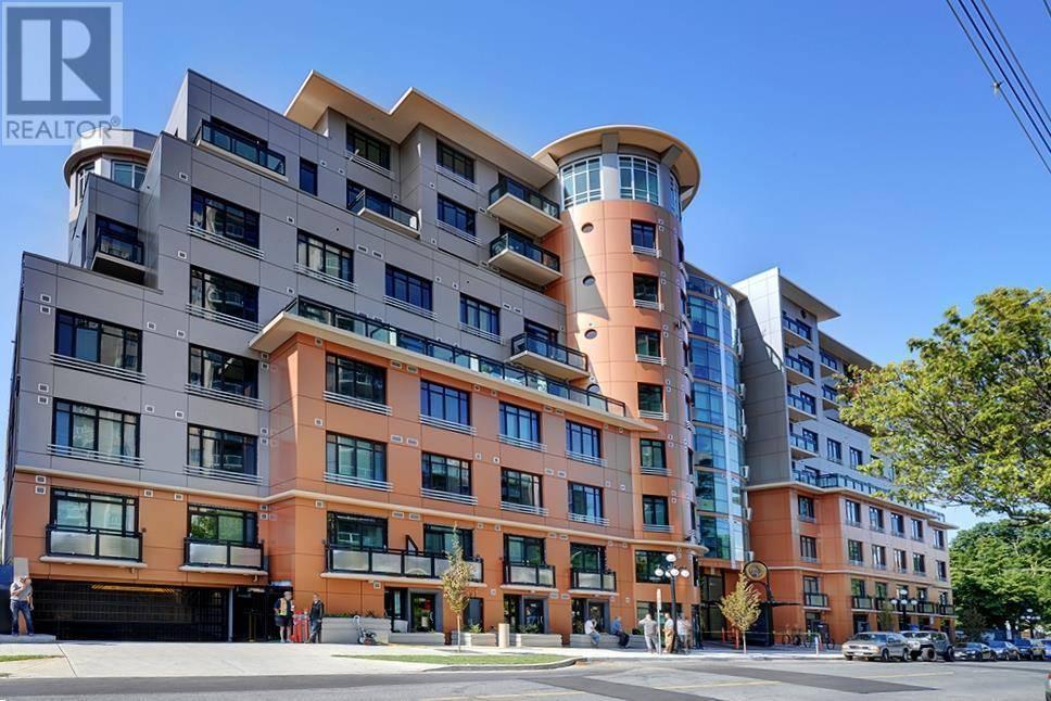 Condo for sale at 1029 View St Unit 514 Victoria British Columbia - MLS: 415730
