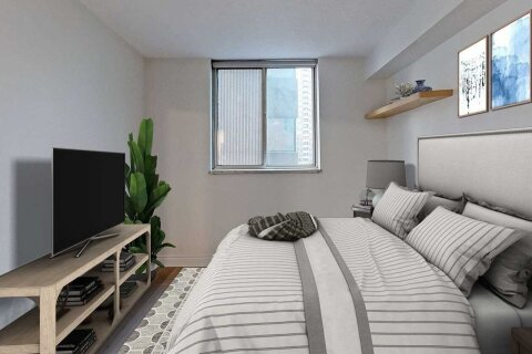 Apartment for rent at 1055 Bay St Unit 514 Toronto Ontario - MLS: C4964182