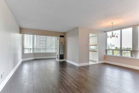 Condo for sale at 1101 Steeles Ave Unit 514 Toronto Ontario - MLS: C4510510