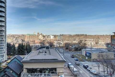 Condo for sale at 1111 6 Ave Southwest Unit 514 Calgary Alberta - MLS: C4301290
