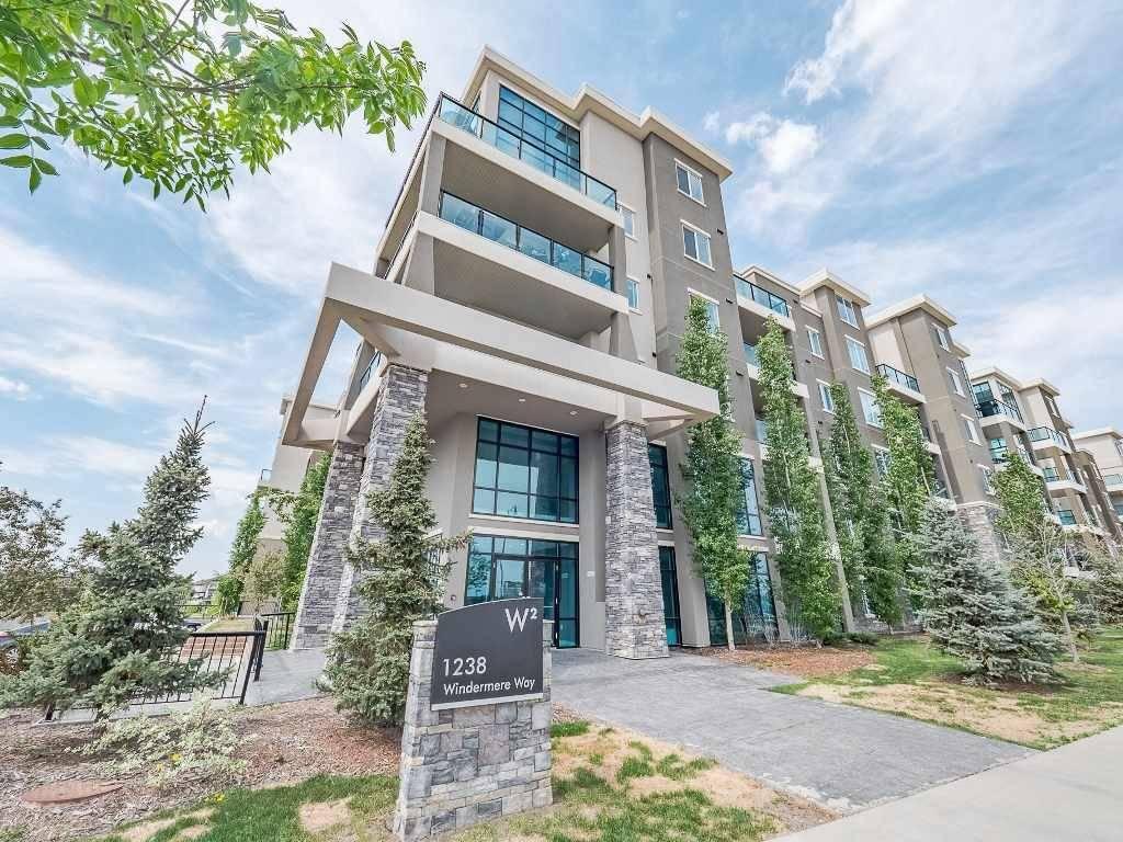 514 - 1238 Windermere Way Sw, Edmonton | Image 1