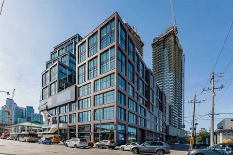 Commercial property for lease at 130 Queens Quay Apartment 514 Toronto Ontario - MLS: C4603965