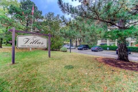 Condo for sale at 1300 Marlborough Ct Unit 514 Oakville Ontario - MLS: W4828991
