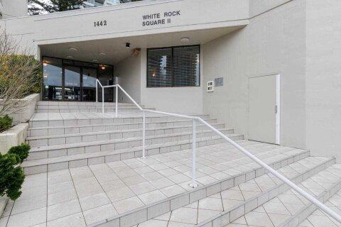 Condo for sale at 1442 Foster St Unit 514 White Rock British Columbia - MLS: R2529027
