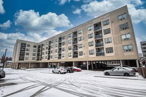 Condo for sale at 160 Wellington St Unit 514 Aurora Ontario - MLS: N4728982