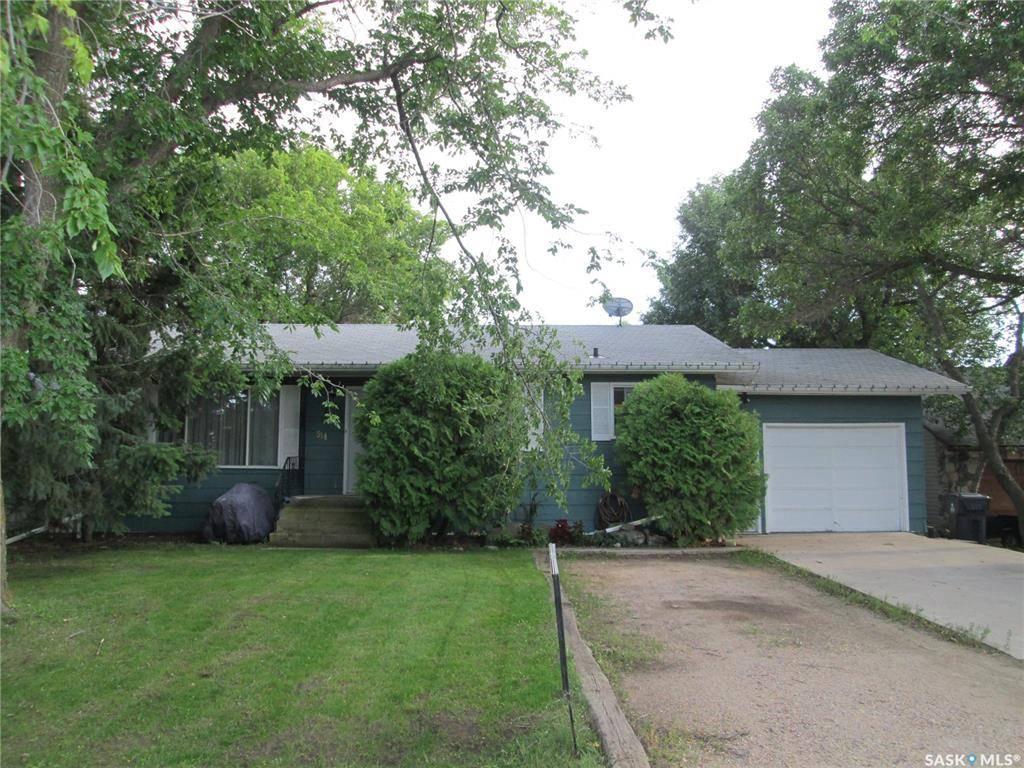 House for sale at 514 1st St S Waldheim Saskatchewan - MLS: SK782487