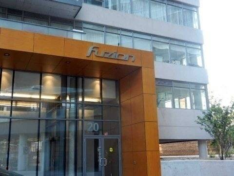 Apartment for rent at 20 Joe Shuster Wy Unit 514 Toronto Ontario - MLS: C4635587