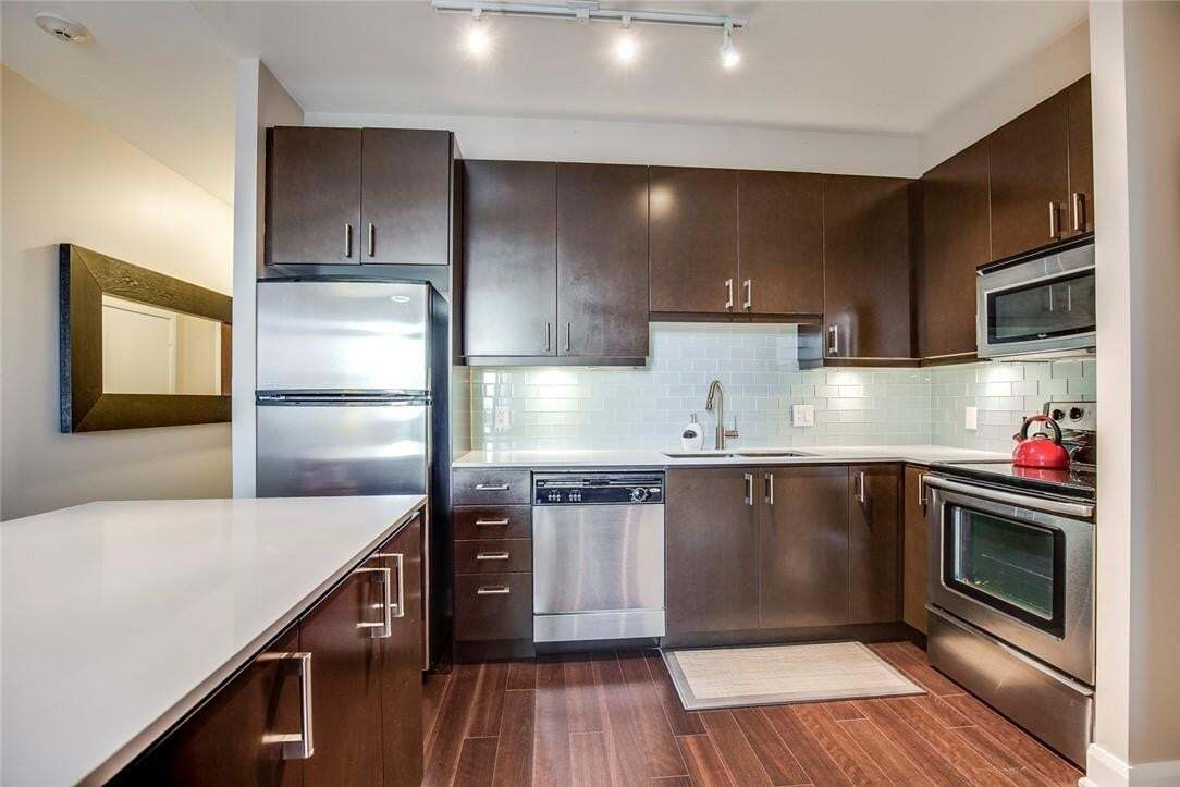 Apartment for rent at 2470 Prince Michael Dr Unit 514 Oakville Ontario - MLS: H4078371