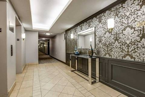Condo for sale at 2500 Rutherford Rd Unit 514 Vaughan Ontario - MLS: N4595426