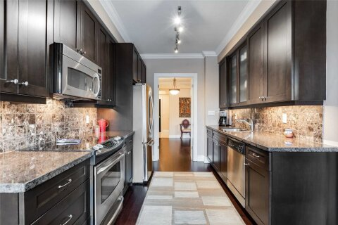 Condo for sale at 2855 Bloor St Unit 514 Toronto Ontario - MLS: W4967422