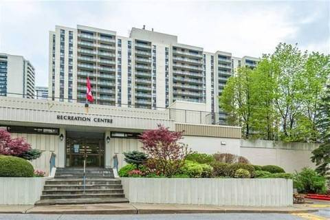 Condo for sale at 350 Seneca Hill Dr Unit 514 Toronto Ontario - MLS: C4721739
