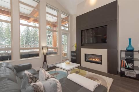 Condo for sale at 3606 Aldercrest Dr Unit 514 North Vancouver British Columbia - MLS: R2364757