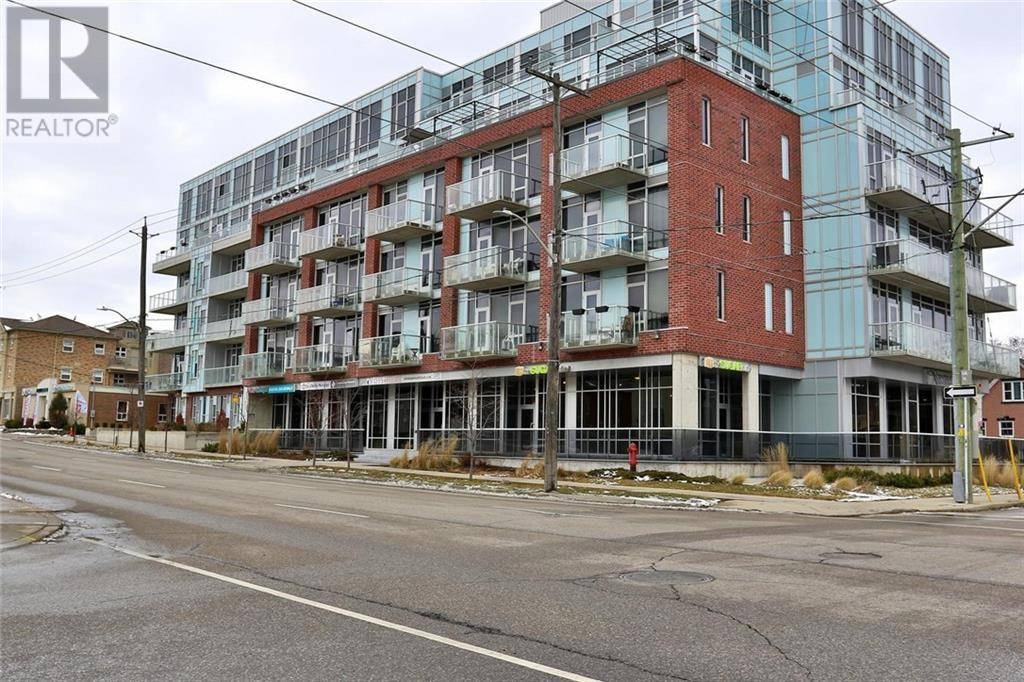 Condo for sale at 42 Bridgeport Rd East Unit 514 Waterloo Ontario - MLS: 30783871