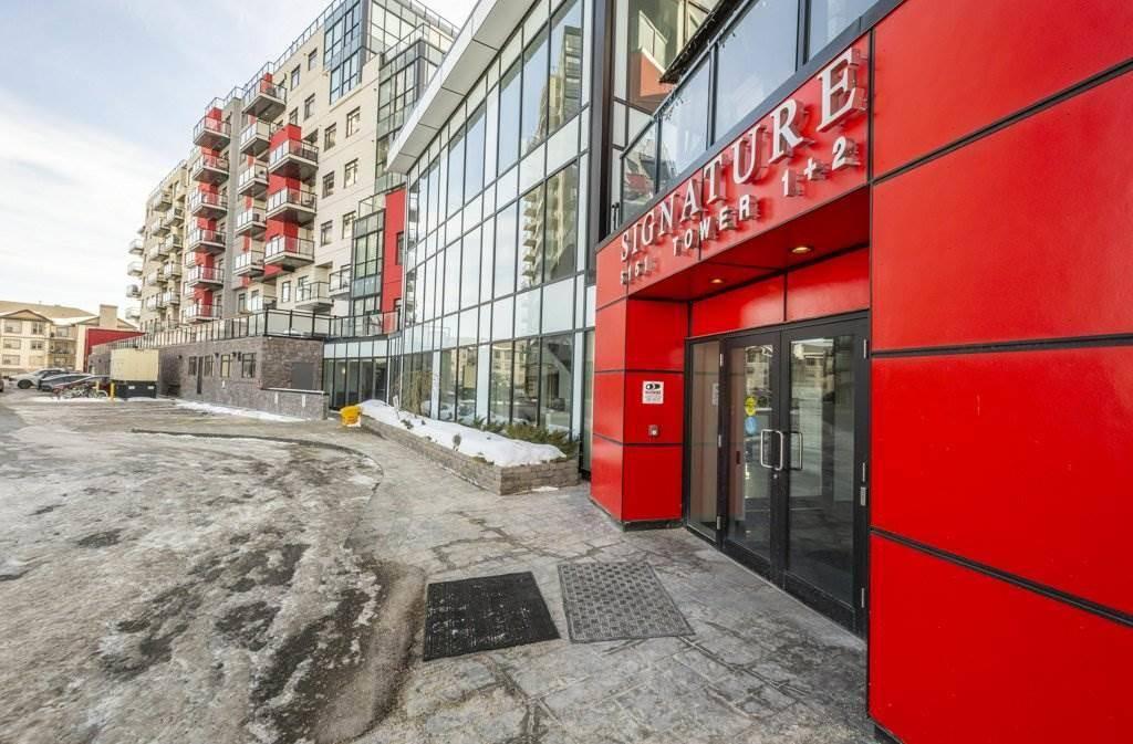Condo for sale at 5151 Windermere Blvd Sw Unit 514 Edmonton Alberta - MLS: E4188894