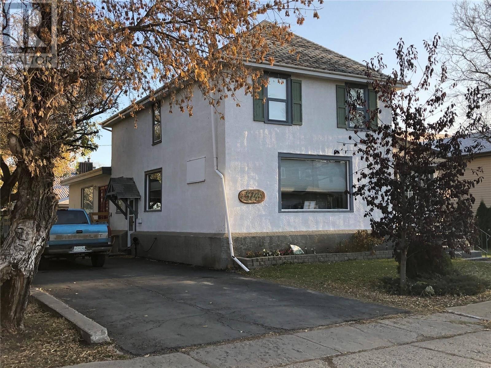 House for sale at 516 Stovel Ave W Unit 514 Melfort Saskatchewan - MLS: SK789754