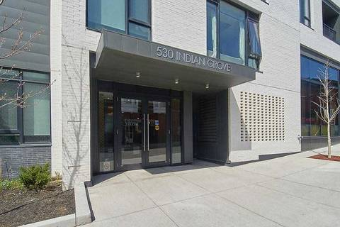 Condo for sale at 530 Indian Grve Unit 514 Toronto Ontario - MLS: W4431065