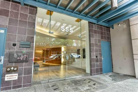 Condo for sale at 555 Abbott St Unit 514 Vancouver British Columbia - MLS: R2426862