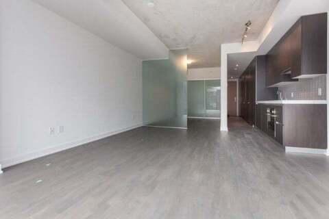 Apartment for rent at 629 King St Unit 514 Toronto Ontario - MLS: C4777280