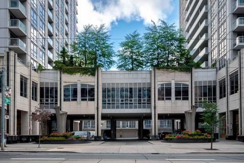 Apartment for rent at 763 Bay St Unit 514 Toronto Ontario - MLS: C4604789