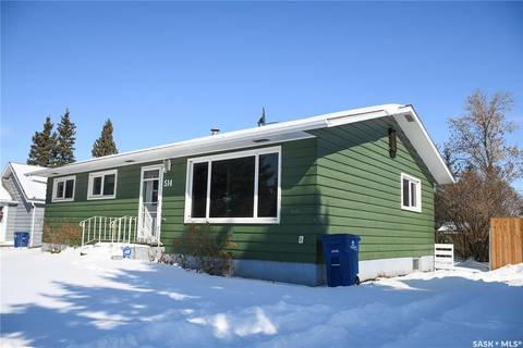 House for sale at 514 7th St E Wynyard Saskatchewan - MLS: SK803912