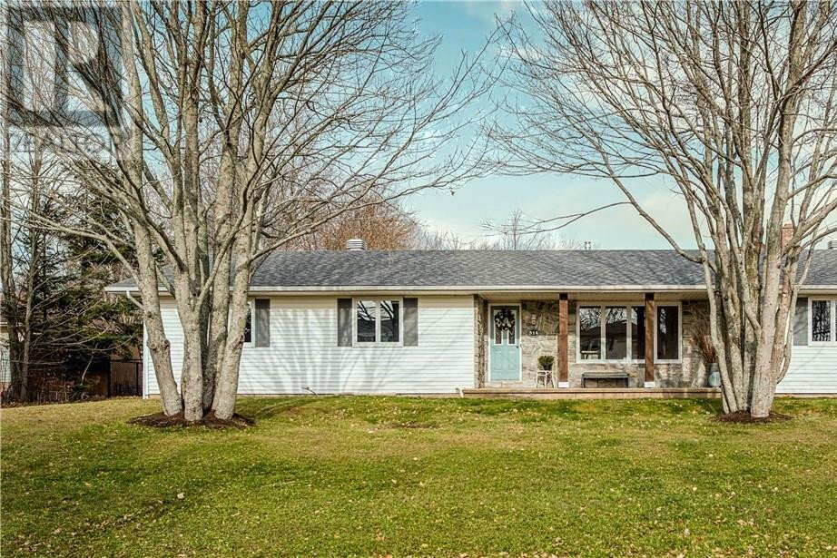 House for sale at 514 Broussard  Dieppe New Brunswick - MLS: M131794