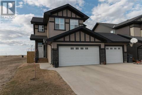 House for sale at 514 Childers Cres Saskatoon Saskatchewan - MLS: SK768478