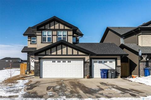 House for sale at 514 Childers Cres Saskatoon Saskatchewan - MLS: SK803357