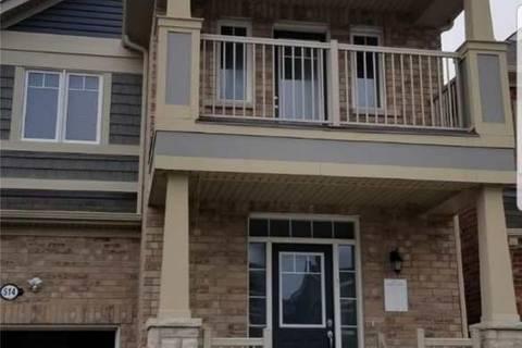 House for rent at 514 Dymott Ave Milton Ontario - MLS: W4669703