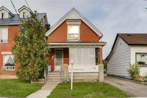 Residential property for sale at 514 Egerton St London Ontario - MLS: 40026456