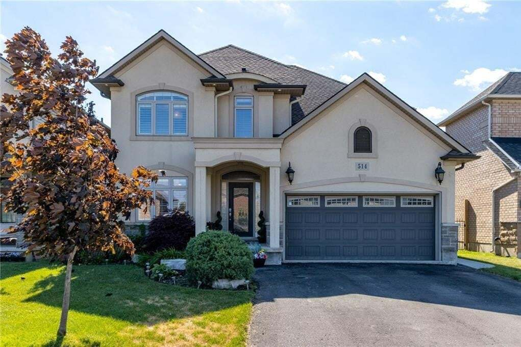 House for sale at 514 Fifty Rd Stoney Creek Ontario - MLS: 30815467