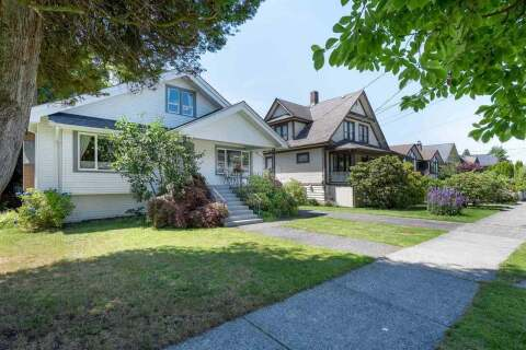 House for sale at 514 Fourth St New Westminster British Columbia - MLS: R2496708