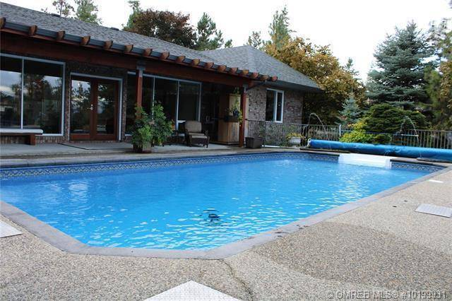 House for sale at 514 Hawes Ct Kelowna British Columbia - MLS: 10199931