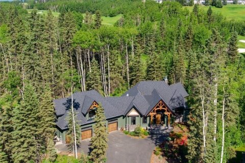 House for sale at 514 Hawks Nest  Priddis Greens Alberta - MLS: C4303684