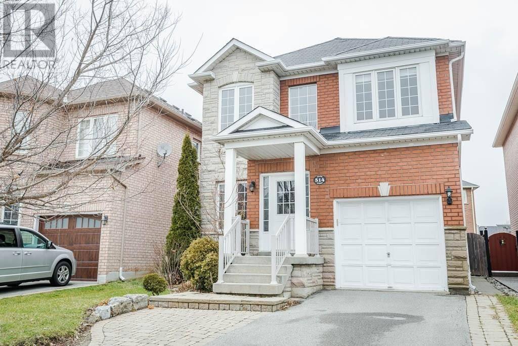 House for sale at 514 Heath St Oakville Ontario - MLS: 30785037