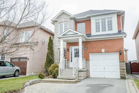 House for sale at 514 Heath St Oakville Ontario - MLS: W4669332