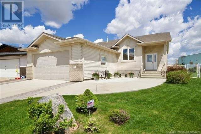 House for sale at 514 Jesmond Ct Southwest Redcliff Alberta - MLS: MH0194239