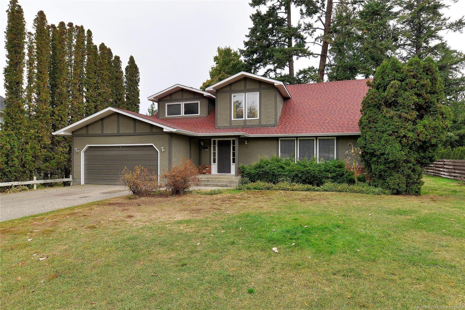 House for sale at 514 Keith Rd Kelowna British Columbia - MLS: 10216804